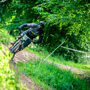 Photo of Cy CULPIN at Okeford Hill