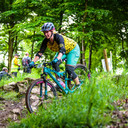 Photo of Jennifer PURCELL at Okeford Hill