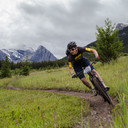 Photo of Christopher GLANZNIG at Canmore, AB