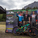 Photo of Multiple riders at Canmore, AB