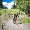 Photo of Chris KOVARIK at Sun Peaks, BC