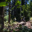 Photo of Alek CAMPBELL at Sun Peaks, BC