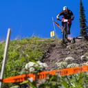 Photo of Nicolas GAUTHIER at Sun Peaks, BC
