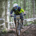 Photo of Nigel STANLEY at Rhyd y Felin