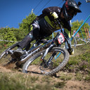 Photo of Thibaut RUFFIN at Les Gets