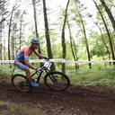 Photo of Andy WEAVING at Crow Hill
