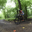 Photo of Darren COMPTON at Crow Hill