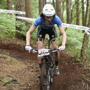 Photo of Scott CHALMERS at Crow Hill