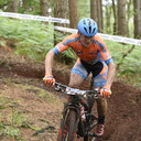 Photo of Marc CHAMBERLAIN at Crow Hill