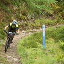 Photo of James SHIRLEY at Glentress
