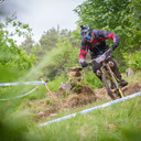 Photo of Mark O'SHEA at Glentress