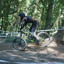 Photo of Rhys BARTER at Rhyd y Felin