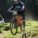 Photo of Lewis WIGHTON at Rhyd y Felin