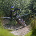 Photo of Andy HORSBURGH at Rhyd y Felin