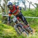 Photo of Marc BEAUMONT at Rhyd y Felin
