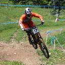 Photo of Logan BINGGELI at Beech Mountain, NC