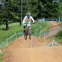 Photo of Shane LESLIE at Beech Mountain, NC