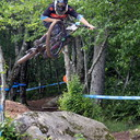 Photo of Nathan ST. CLAIR at Beech Mountain, NC