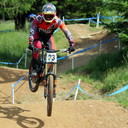 Photo of Sean BELL at Beech Mountain, NC