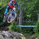 Photo of Bergen KHARE at Beech Mountain, NC