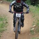 Photo of Joshua ROGERS at Beech Mountain, NC