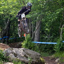 Photo of Chase WILLIE at Beech Mountain, NC