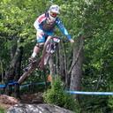 Photo of Zach GAREIS at Beech Mountain, NC