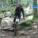 Photo of Josh HENN at Beech Mountain, NC