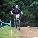 Photo of Nathan ST. CLAIR at Beech Mtn