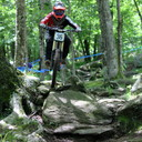Photo of Jake KAHN at Beech Mountain, NC