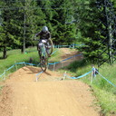 Photo of Wiley KAUPAS at Beech Mountain, NC