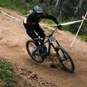 Photo of Aaron GUNGL at Thredbo