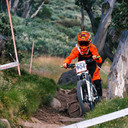 Photo of Lewis ALLBON at Thredbo