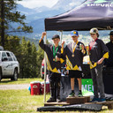 Photo of Multiple riders at Crowsnest Pass, AB