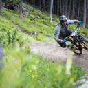 Photo of Paul KERFOOT at Crowsnest Pass, AB