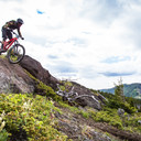 Photo of Wyatt MCLAUGHLIN at Crowsnest Pass, AB