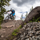 Photo of Michael BAIN at Crowsnest Pass, AB