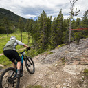 Photo of Carson KERR at Crowsnest Pass, AB