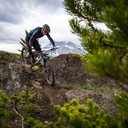 Photo of Andrew FAIRHURST at Crowsnest Pass, AB