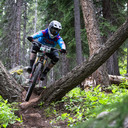 Photo of Brayden BAINES at Crowsnest Pass, AB