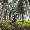 Photo of an untagged rider at Crowsnest Pass, AB