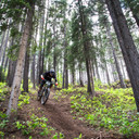 Photo of Liam ALEXANDER at Crowsnest Pass, AB