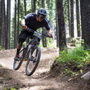 Photo of Jeremy MCDOWELL at Crowsnest Pass, AB
