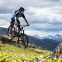 Photo of Christian MAGSOMBOL at Crowsnest Pass, AB