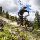 Photo of Shawn RENNICK at Crowsnest Pass, AB