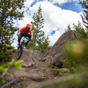 Photo of Tyler REID at Crowsnest Pass, AB