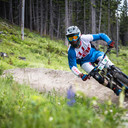 Photo of Dave HARDER at Crowsnest Pass, AB
