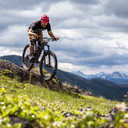 Photo of Steve LESSOWAY at Crowsnest Pass, AB