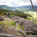 Photo of Kevin SMITH at Crowsnest Pass, AB