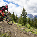 Photo of Marcus HENRY at Crowsnest Pass, AB